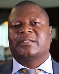Edwin Nharirire